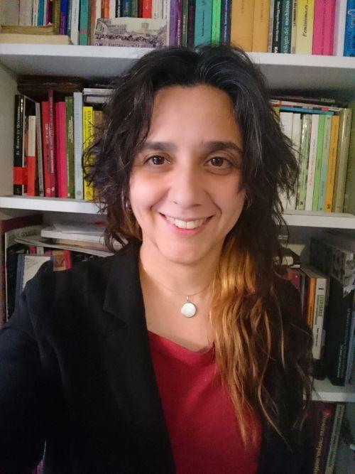 Patricia Martínez Redondo Género Drogas Adicciones Violencia