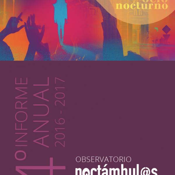 Observatorio Noctambul@s Violencias Sexuales Ocio Nocturno