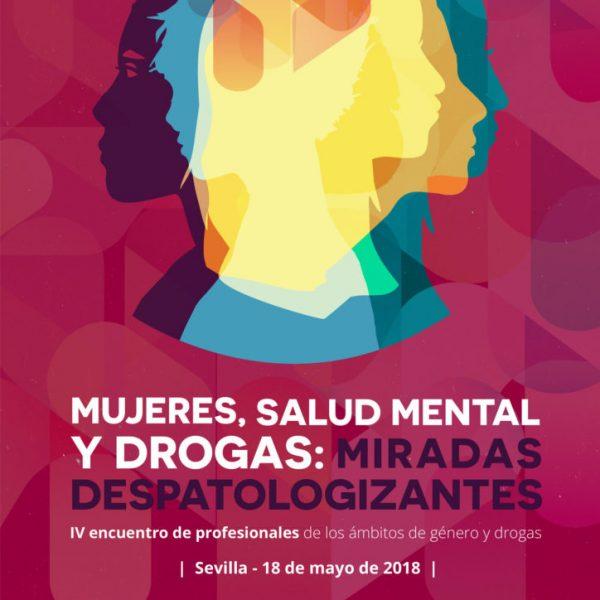 salud género y drogas miradas despatologizantes