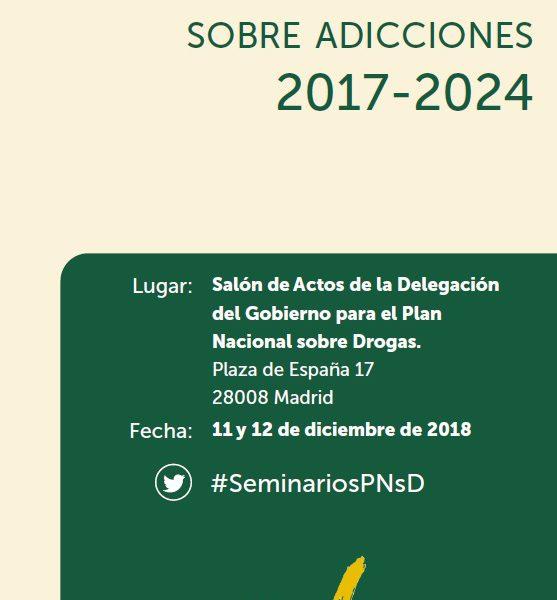 ADES Delegación del Gobierno para el Plan Nacional sobre Drogas