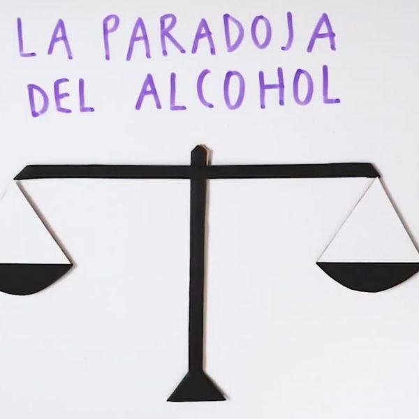 violencias sexuales intersección alcohol