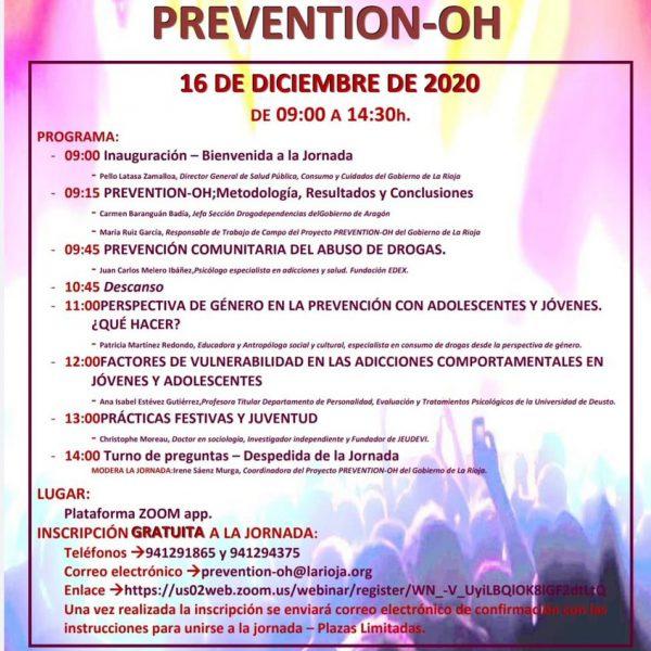 prevencion alcohol adolescentes género